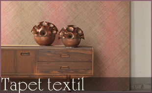 Tapet Decorativ Textil Decora Design