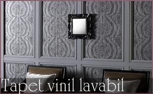 Tapet Decorativ Vinil Lavabil Decora Design