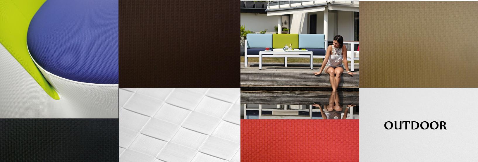 Materiale textile de exterior, imbinarea armonioasa intre util si confort