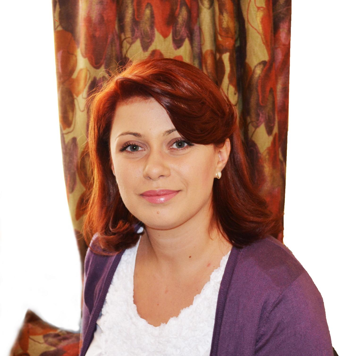 Cunoaste-l pe designerul nostru: Marinela Nita
