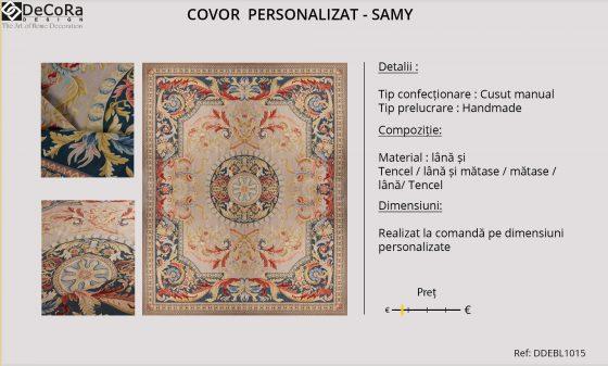 Fisa-Produs-Covor-Samy-DDEBL1015-decoradesign.ro-HD
