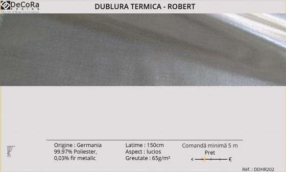Fisa-Produs-Dublura-Termica-Robert-DDHR202-decoradesign.ro-HD