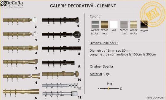 Fisa-Produs-Galerie-Clement-DDTVC01-decoradesign.ro-HD
