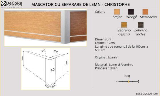 Fisa-Produs-Mascator-Christophe-DDCBAS1204-decoradesign.ro-HD