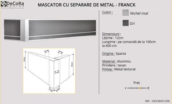 Fisa-Produs-Mascator-Franck-DDCMAS1206-decoradesign.ro-HD