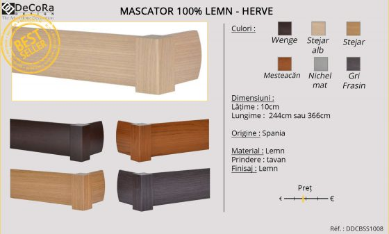 Fisa-Produs-Mascator-Herve-DDCBSS1008-decoradesign.ro-HD