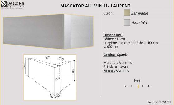Fisa-Produs-Mascator-Laurent-DDCBSS1207-decoradesign.ro-HD