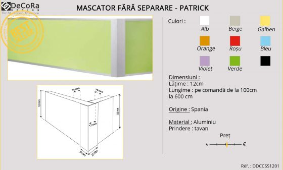 Fisa-Produs-Mascator-Patrick-DDCCSS1201-decoradesign.ro-HD