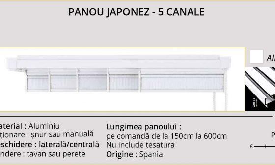 Fisa-Produs-Panou-Japonez-5canale-DDPJ855-decoradesign.ro-HD