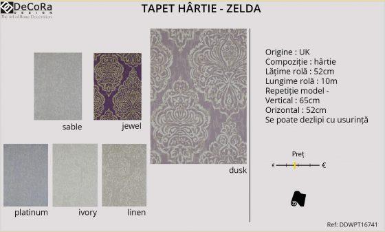 Fisa-Produs-Tapet-Zelda-DDWPT16741-decoradesign.ro-HD