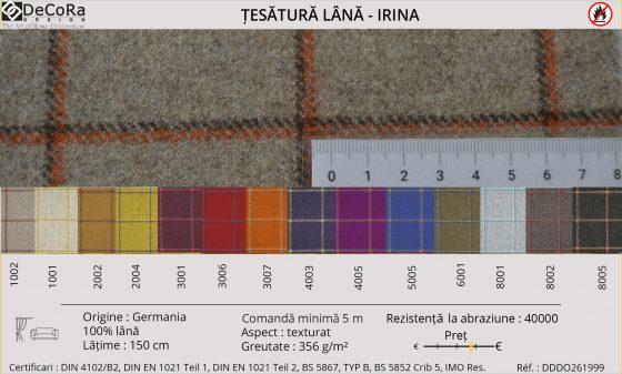Fisa-Produs-Tesatura-Irina-DDDR261999-decoradesign.ro-HD