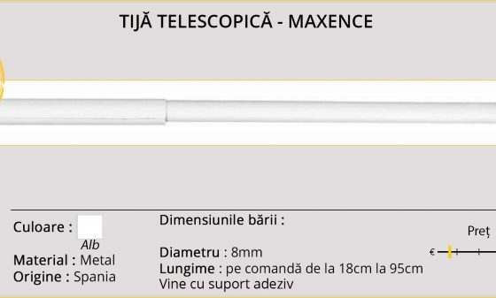 Fisa-Produs-Tija-Telescopica-Maxence-DDTTF08-decoradesign.ro-HD