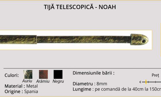 Fisa-Produs-Tija-Telescopica-Noah-DDTTB08-decoradesign.ro-HD